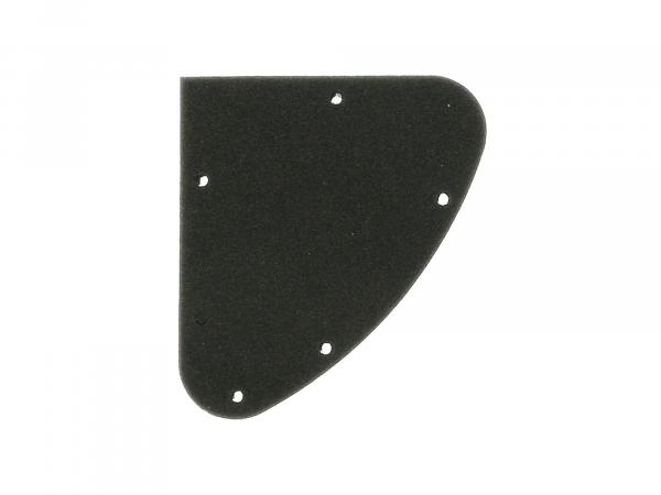 10069620 Sportluftfiltermatte zweilagig - für Simson S50, S51, S53, S70, S83 - Bild 1
