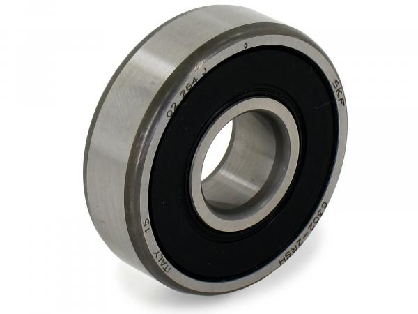 Ball bearing 6302 2RSH (DDU)
