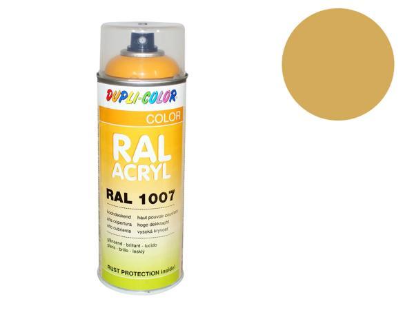 Dupli-Color Acryl-Spray RAL 1001 beige, glänzend - 400 ml