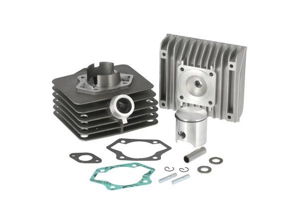 10069449 Tuning-Zylinderkit ZT85G Stage 1 (85ccm) - für Simson S51, S53, KR51/2 Schwalbe - Bild 1