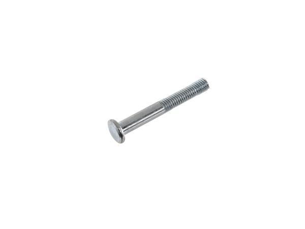 Contact screw for brake light scanners - Simson S51, S50, SR50, Schwalbe KR51, SR4