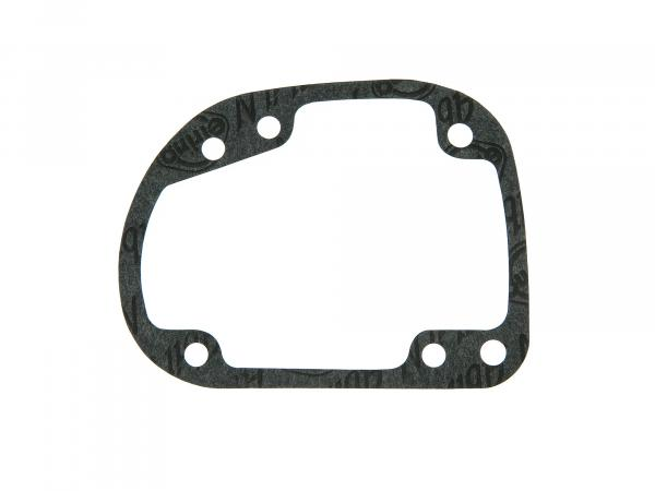 Gasket for bearing flange - foot control - suitable for AWO 425T - old version (brand: PLASTANZA / material ABIL)