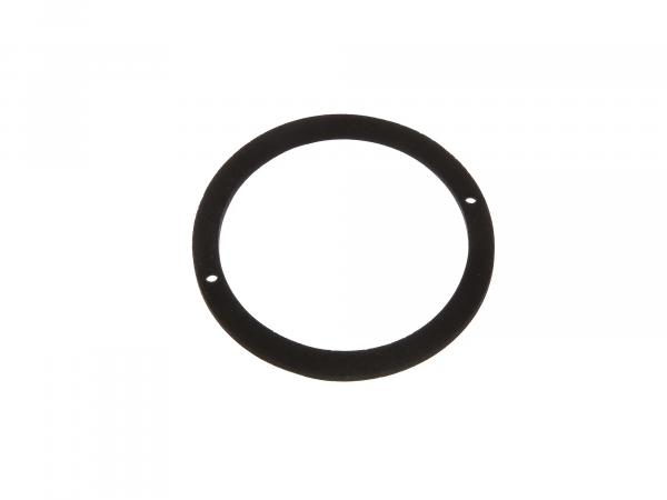 Round gasket for rear light - MZ ES, ETS, TS