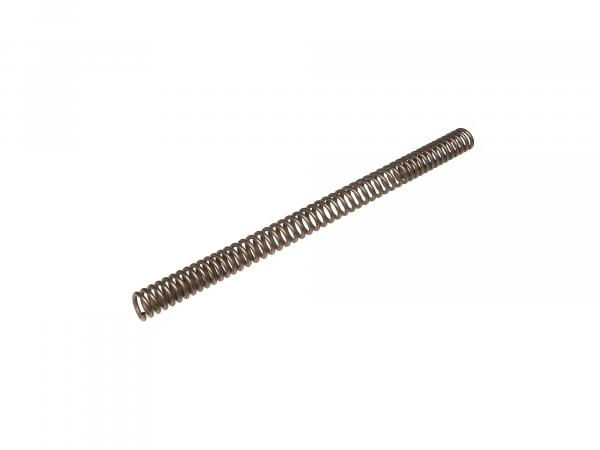 suspension spring, fork long pass. for AWO 425S