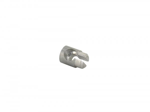 Plug nipple Domino 0618.02.725 - ø 9,00 / height 13,00 mm
