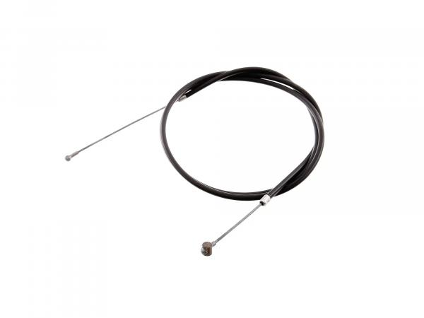 10055023 Kupplungszug schwarz - für BK350 - Bild 1