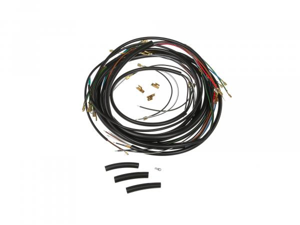 Cable harness set TS250 Standard