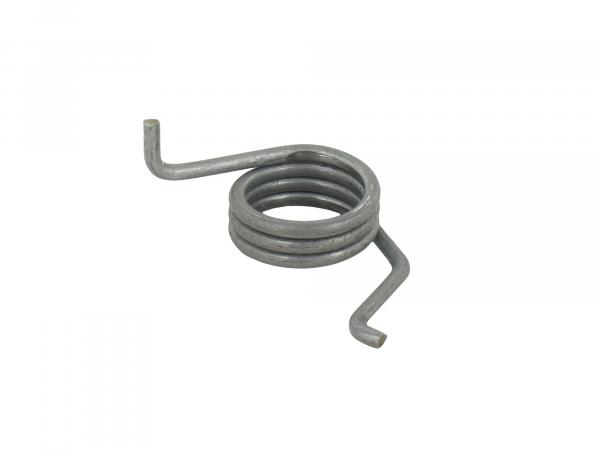 Torsion spring for GRIMECA footrest, left and right
