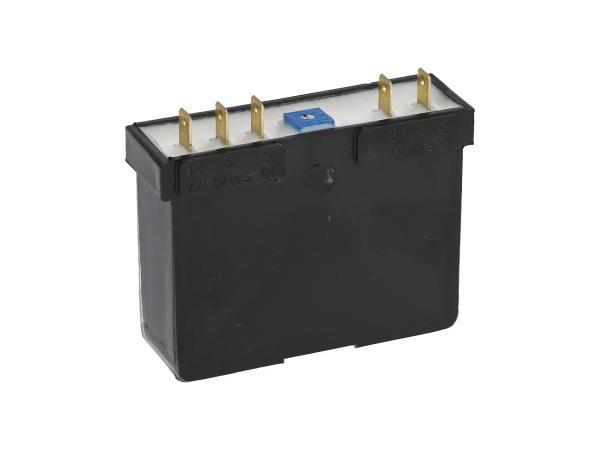 10066080 Steuerteil Elektronik 8309.12 mit Einstellung - Simson S51, S50, SR50, Schwalbe KR51 - Bild 1