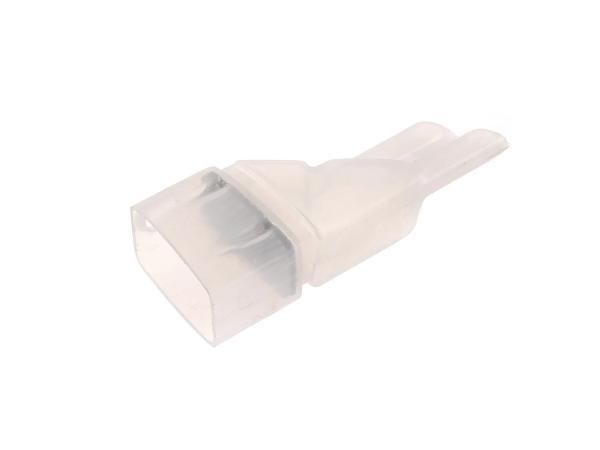 Ansauggeräuschdämpfer komplett - für Simson SL1 Mofa