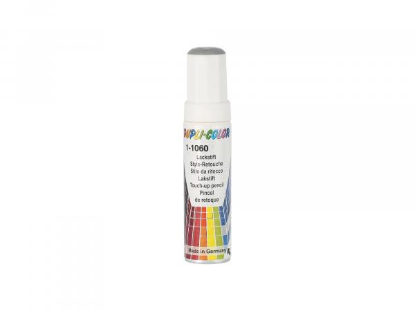 Dupli-Color Lackstift RAL 9006 weißaluminium, glänzend - 12ml