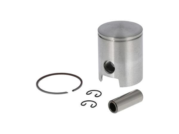 1-Ring-Tuningkolben Ø41,47 nachgedreht - für Simson S51, S53, KR51/2 Schwalbe, SR50