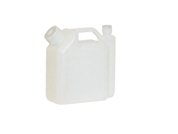 Kraftstoff-Mischbehälter für Zweitaktmischung - 1Liter