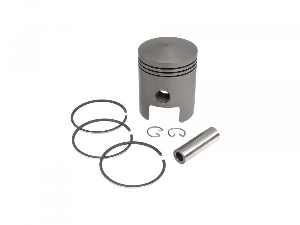 Piston for cylinder Ø72,00 - MZ ETZ250