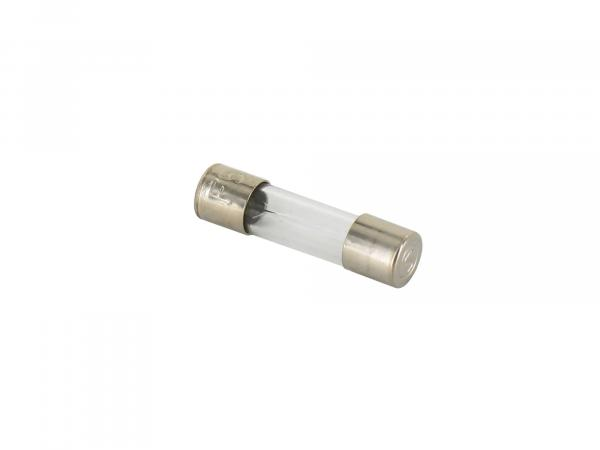 Glass fuse 5A, 5x20mm