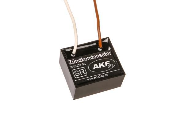 Außenliegender Zündkondensator - für Simson SR50, SR80