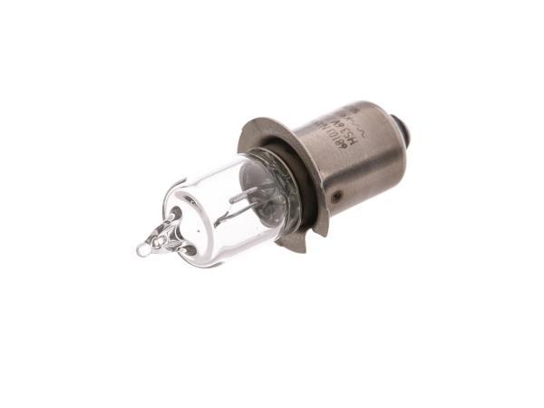 Halogenlampe 6V 2,4W Sockel PX13,5s