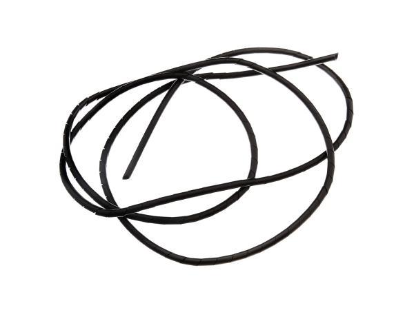Spiralband, Kabelummantelung, Länge 1,5m