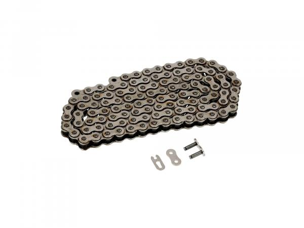 Roller chain IRIS 525 RX, 112 links, for racing