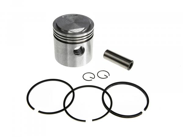 Piston - suitable for AWO-S Ø73,00 complete (flat piston)
