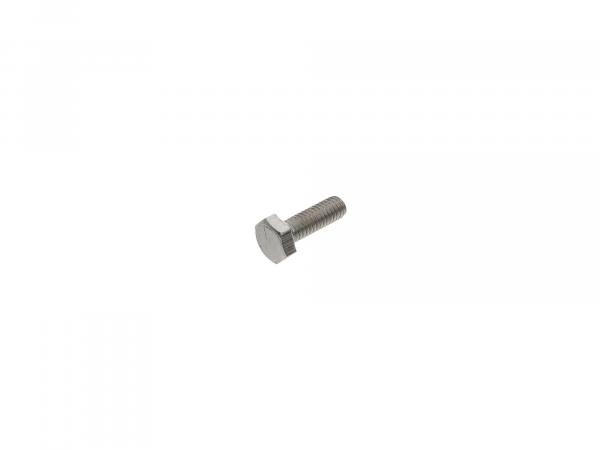 Hexagon head screw M4x12 - DIN933