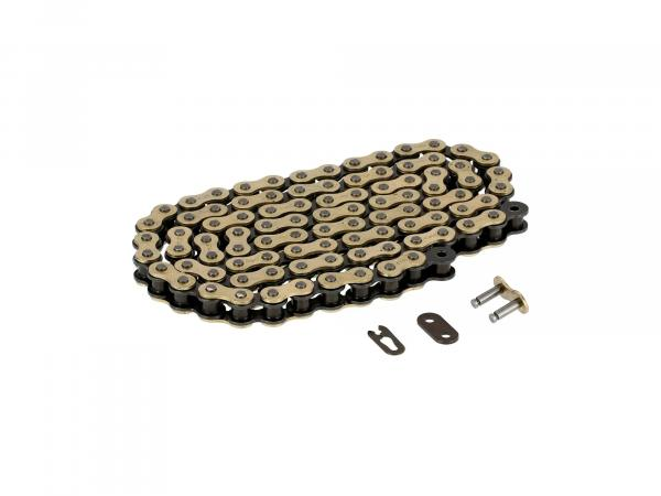 Roller chain IRIS 420 GSX, 94 links - for Simson SR50, SR80