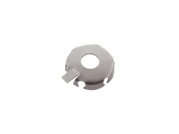 Sicherungskappe (Sicherungsblech) für Schwungscheibe passend für BK350