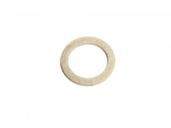 Felt ring rear wheel - for AWO 425T, 425S