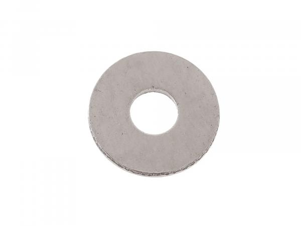 washer A8,4-ST (DIN 9021) - blank - 8,4 x 25 - 2,0