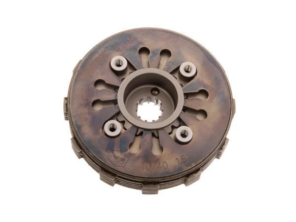 10068411 Kupplungspaket 5-Lamellen 1,5 mm - für Simson S51, KR51/2 Schwalbe, SR50 - Bild 1