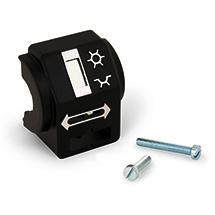 Armaturen & Schalterkombinationen