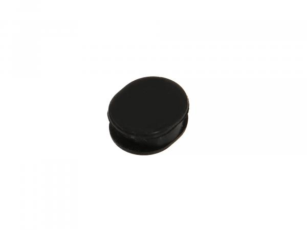 Stopper for motor housing - for MZ ES125, ES150, ETS125, ETS150, TS125, TS150, RT125 - IWL SR56 Wiesel, SR59 Berlin, TR150 Troll