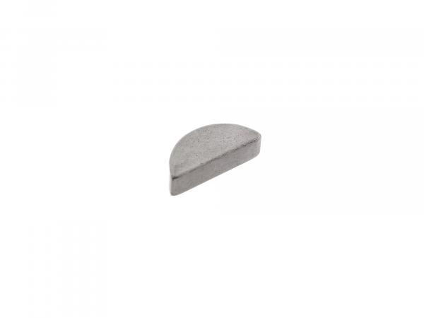 Woodruff key (half moon) 5x7,5-St (DIN 6888) - suitable for AWO 425T, 425S