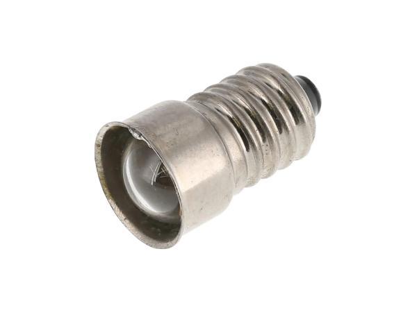 Becherlampe 12V 3W E10