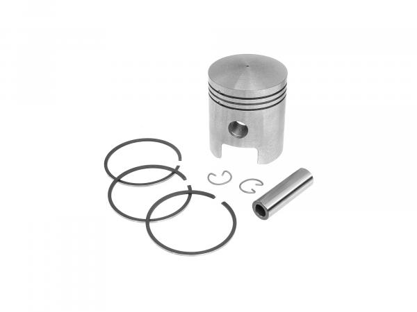 Piston for cylinder Ø71,50 - MZ TS250, ES250, ETS250