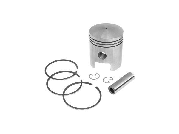 Kolben für Zylinder Ø71,50 - MZ TS250, ES250, ETS250