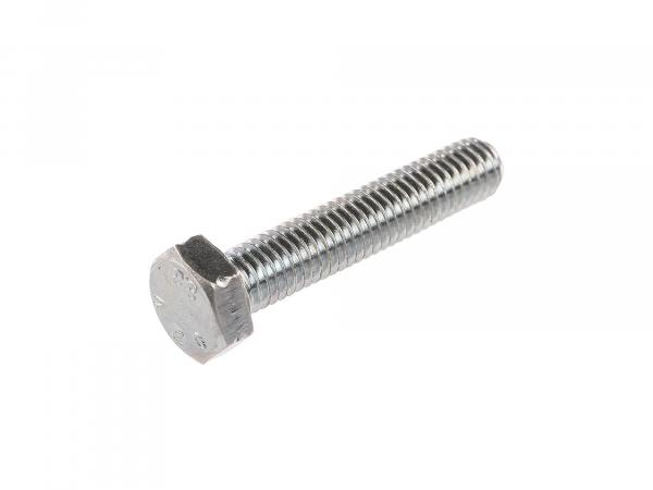 Hexagon head screw M8x40 - DIN933