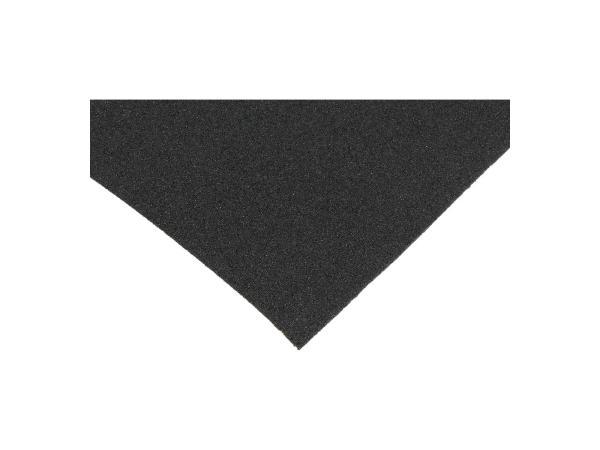 10064970 Presto Schleifpapier trocken P80, 115 x 280 mm - 1 Stück - Bild 1