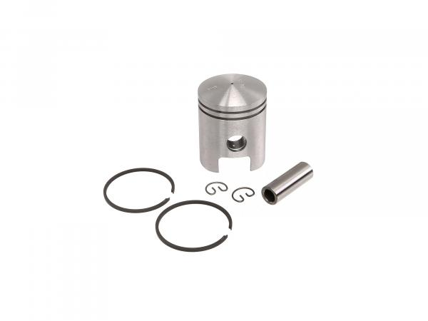 Piston Ø51,98 - MZ TS125, ES125, ETS125 - RT125 (15 mm piston pin)