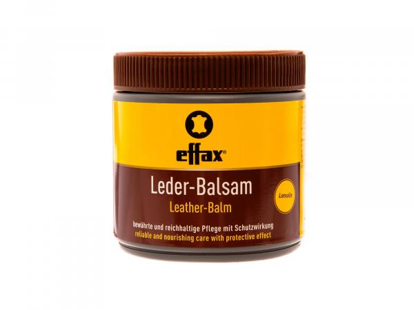Leather balm Effax 500 Ml
