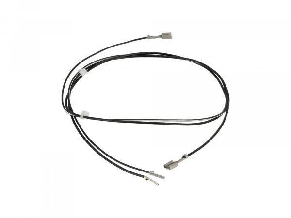 Cable for flashing light, front left - SR50B, C, CE, SR80 CE