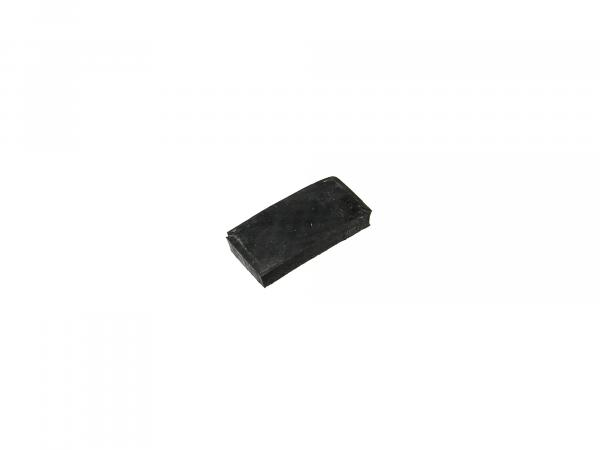 Rubber plate for running board SR50 SR80 SD50