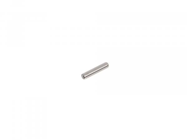 Bearing needle, single, 2.5x11.8, output and drive shaft - for MZ ETZ 250, 251, 301
