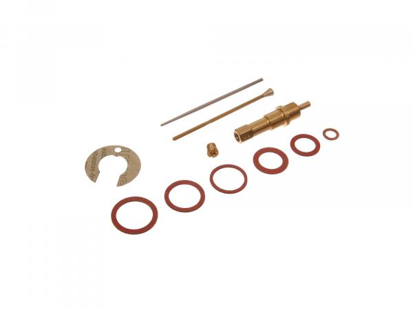 Repair kit for carburettor suitable for AWO-Sport (flat slide)