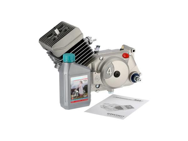 10016840 Motor 60ccm, 4-Gang - Simson S51, KR51/2 Schwalbe, SR50 - Bild 1