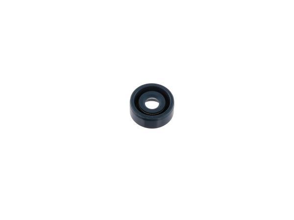 Oil seal 06x16x07, blue - Simson S51, S53, S83