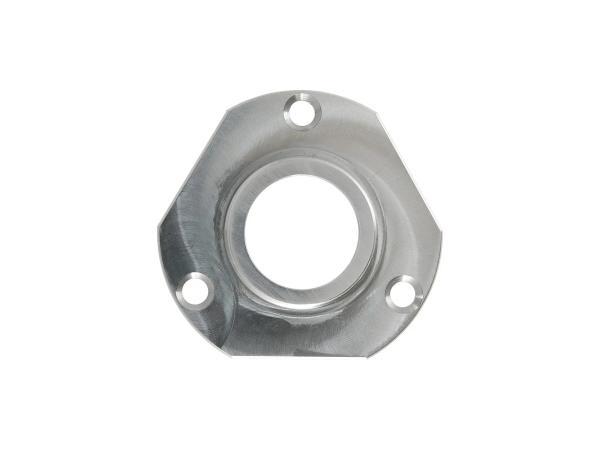 10070225 Dichtkappe CNC M53/M54, S50, KR51/1 (Metallplatte vorm Ritzel) - Bild 1