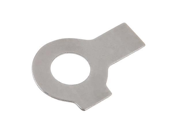 Safety plate 10.5 DIN463 - Simson SR1, SR2 KR50 - MZ ES250, ES300