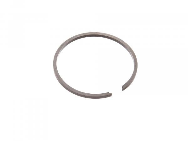 Piston ring Ø52,5mm for piston RT125 = MZA 36709-00M (1st interference)
