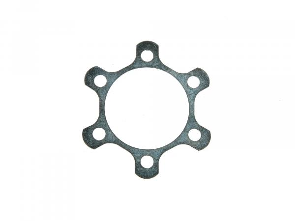 Locking plate (rear hub) suitable for AWO-Sport